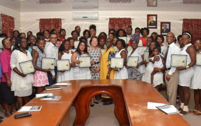 Forty-four complete Self Reliance and Success in Business workshop