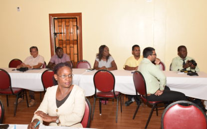 First National Codex Committee stakeholders' forum held- food safety prioritised