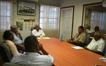 Private Sector show added interest in the sugar industry  – as the East Berbice Dev. Association calls on the Agri. Minister