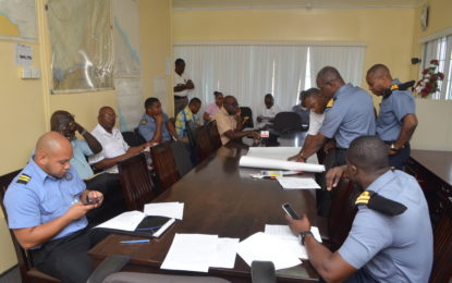 MARAD hosts maritime search, rescue table-top exercise for key stakeholders