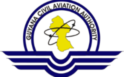 Guyana Civil Aviation Authority Press Release