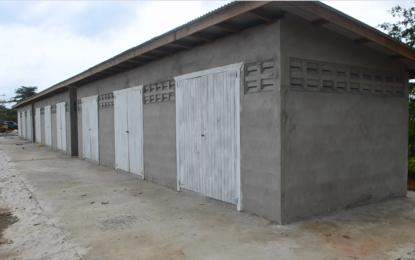 Amidst claims to the contrary, Mabaruma municipality bolstering developments –Deputy Mayor
