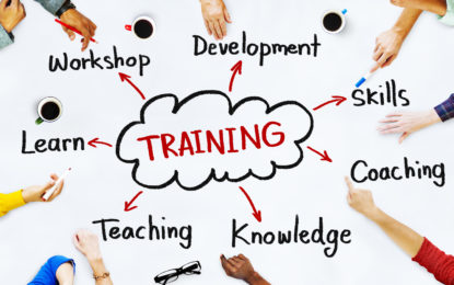 Public sector employees are being exposed to more international training programmes