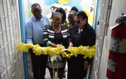More services to be accessed at Albouystown health centre-residents happy with its re-opening