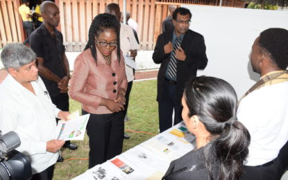 Youth Innovation launched – to foster innovative minds