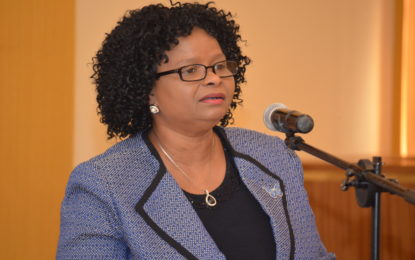 All-inclusive plan needed to tackle cancer, other NCDs- Minister Lawrence