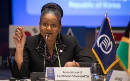 Secretary General of the ACS to Visit Guyana