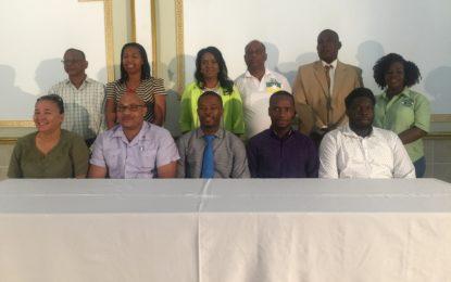 Guyana Association of Municipalities (GAM) Elections