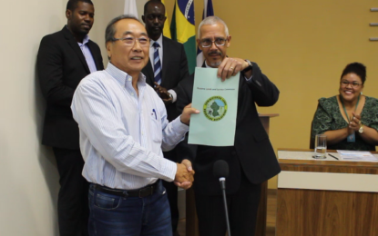 Investors continue to express confidence in Guyana's economy