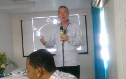 Caribbean State media reps. engage in improved meteorology journalism