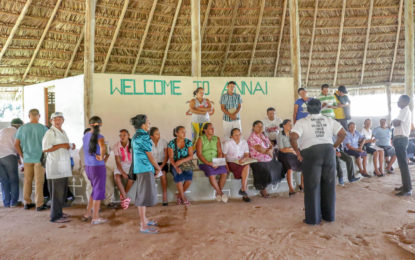 CCPA conducts awareness sessions in Region 9