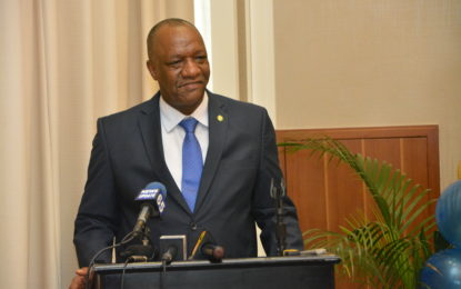 More attention to be given to the Police Service Commission – Min. Harmon