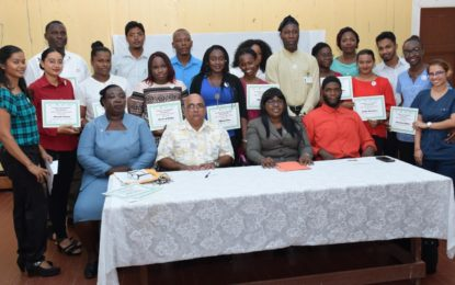 Region Three doctors better equipped to address mental health issues through mhGAP-IG programme