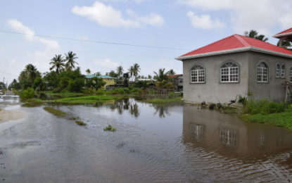 More relief underway for flood hit communities