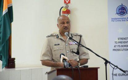 Intelligence led prisoner manhunt continues – Police Commissioner