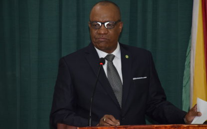 Justice Patterson's previous post in Grenada does not affect his competence – State Minister