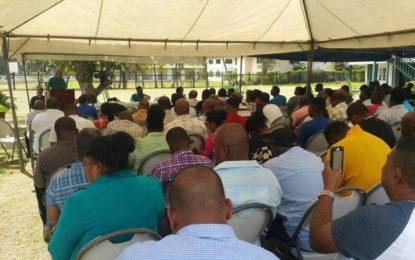 Guyana on the brink of a micro-enterprise revolution-President Granger