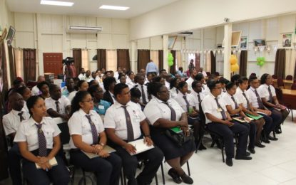Customs Officers to receive training on CSME