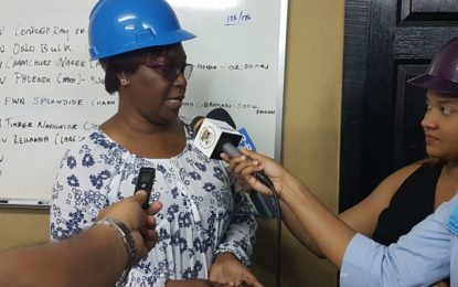 Region 3 farmers receiving payments after GRDB'S investigation