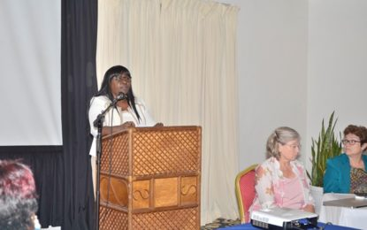 Five-day workshop focuses on the quality and safety of food