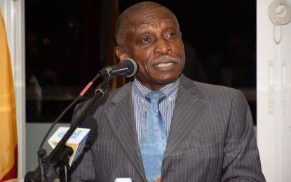 Media urged to be responsible in coverage of foreign companies – Minister Greenidge