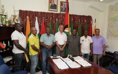 $97M in contracts awarded under CIIP-contractors urged to employ locals