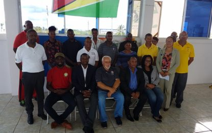 GASA/FINA host five days Intermediate Officials Clinic – Ahead of Goodwill swim championships set for August