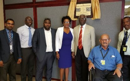 GCAA hosts LIAT and Ogle International Airport meeting  -Airport Service Fee to be collected by Airline for Airport