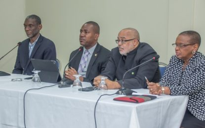 Radical shakeup being proposed for Caribbean's educational system