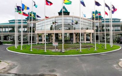Single ICT and Air Space plans endorsed, regional NCDs legislation agreed to as CARICOM 38th Head of Government Conference concludes