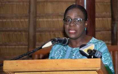 """""""Be inspired to become well-rounded citizens"""" -Education Minister urge CASC participants"""