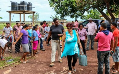 $6.3M SLED project to transform lives in Hiawa