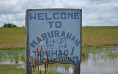 Mararunau- keeping their Indigenous language alive