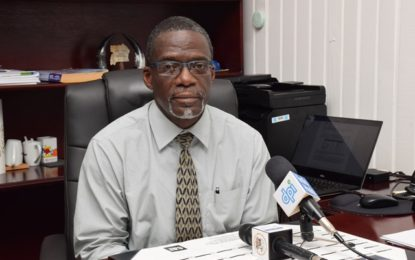 Land acquired for new substations after studies- GPL Ag. CEO