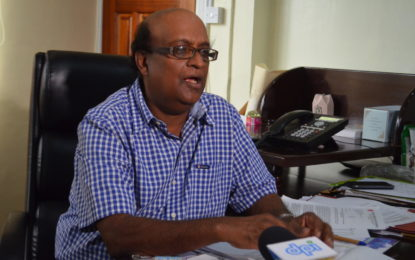New plantain/banana varieties likely resistant to Black sigatoka- NAREI continues research