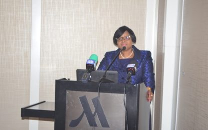 NGOs, Government agencies consulted on addressing NCDs