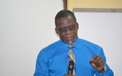 GPL employees benefit from annual symposium on NCDs