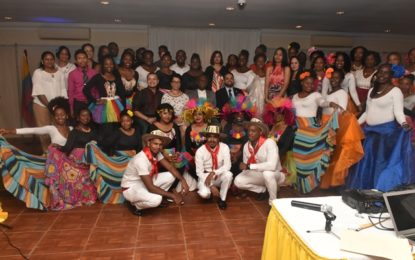 Fourth batch of Public Sector officials graduate in Spanish