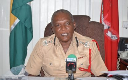 Fire Chief warns against setting of indiscriminate fires