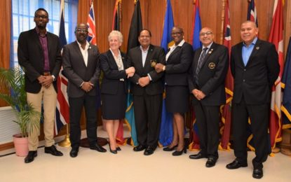 Commonwealth Federation urged to use sport to build confidence, winning spirit among youth