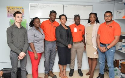 Four GTI graduates see benefits from oil and gas training