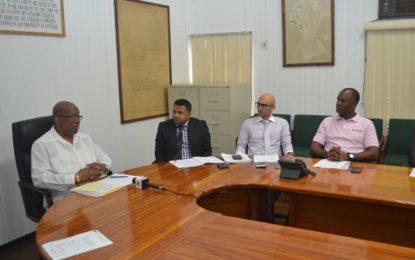 GCCI lauds Budget Consultation process