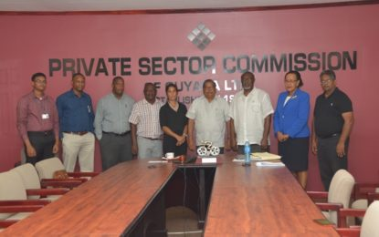Civil Defence Commission receives over GY$16M in items for hurricane-ravaged islands