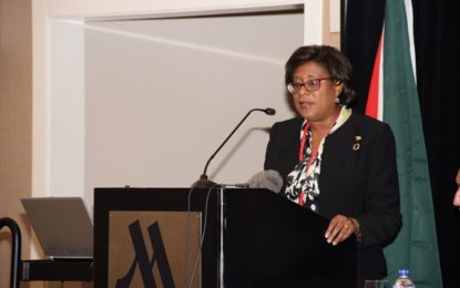 'Guyana strategically positioned to be ICT driver in the region' – Minster Hughes