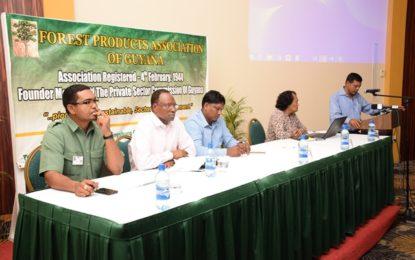 Media Workers sensitised on Voluntary Partnership Agreement.