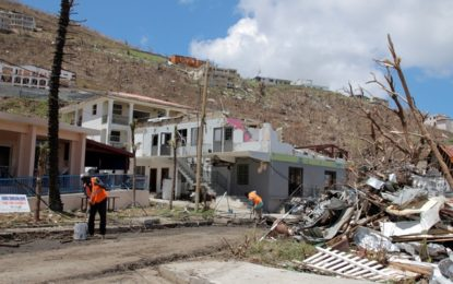 Guyana remains committed to aiding hurricane affected territories