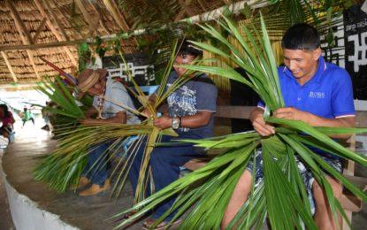 Shulinab hosts South Rupununi Heritage celebrations