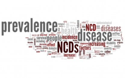 NCPC-NCD to focus heavily on health campaigns