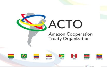 Guyana to host ACTO 'Traditional Knowledge' meeting