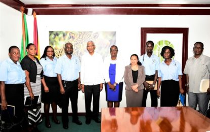 Joint Statement from the Government of Guyana and the Guyana Teachers' Union